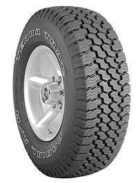 Terra Trac HT Tires