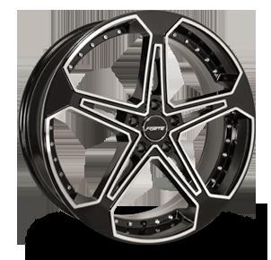 F62 Jones Five Tires