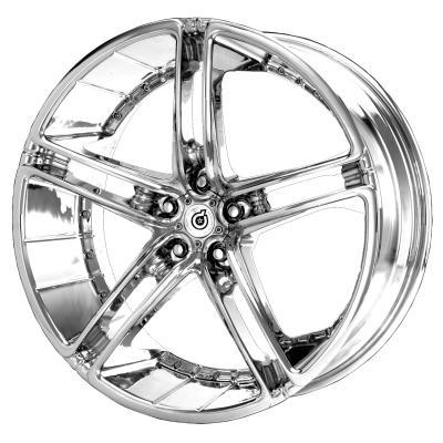 DS05 Tires