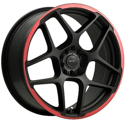 Monoblock Tires
