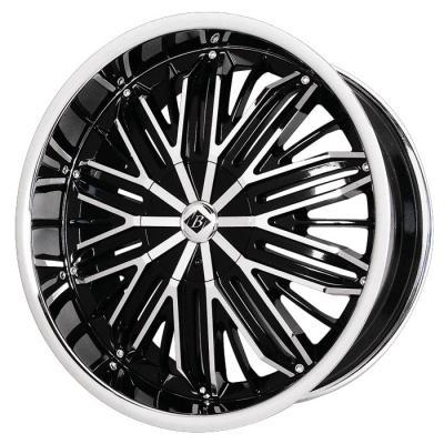 Crossfade (VB6) Tires