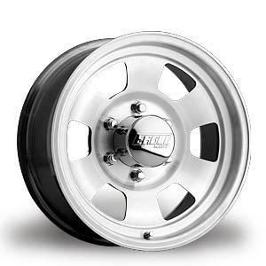 Series 128 Tires
