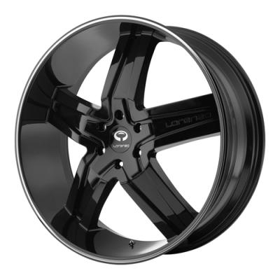 WL30 Tires