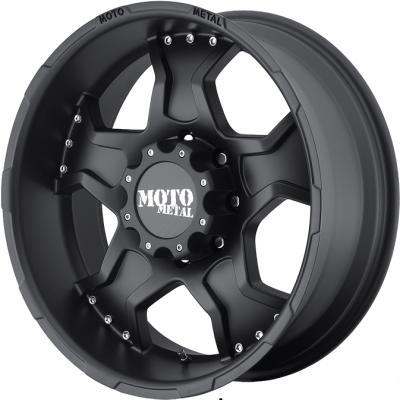 MO957 Tires